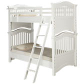 Classics 4.0 Twin over Twin Bunk Bed