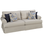 Napa Tree Sofa (also available in Sunbrella)