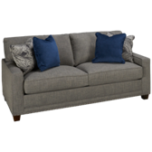 My Style Sofa 2 Over 2 (also available in Sunbrella)