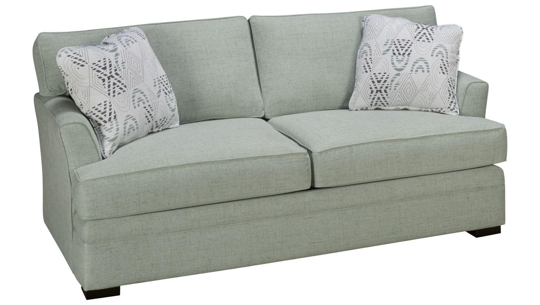 jonathan louischoicesjonathan louis choices condo sofa  - jonathan louis choices condo sofa