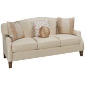 UE Tight Back Sofa with Nailhead