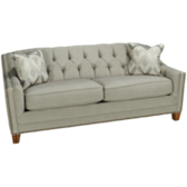 Sofa with Nailhead