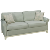 Eastern Pine Queen Sleeper Sofa
