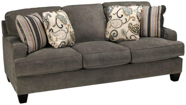 Ashley Yvette Yvette Sofa Jordan s Furniture