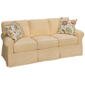 Hermitage Sofa (also available in Sunbrella)