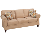 Carter Sofa (also available in Sunbrella)