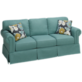 Holly Ridge Sofa (also available in Sunbrella)