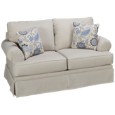 Napa Tree Loveseat (also available in Sunbrella)