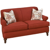 Aiden Loveseat (also available in Sunbrella)