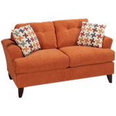 Carmichael Loveseat (also available in Sunbrella)
