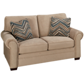 Ronaldo Loveseat (also available in Sunbrella)