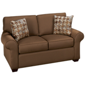 Patterns Loveseat