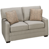 Sunbrella Custom Loveseat