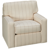 Track Sofa Swivel Chair