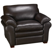 Oslo Leather Chair