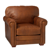 Cassidy Leather Chair