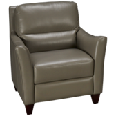 Bermuda Leather Chair
