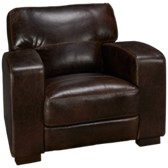 Aspen Leather Chair