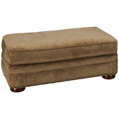 Tolbert Ottoman (also available in Sunbrella)