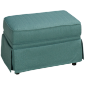Holly Ridge Ottoman