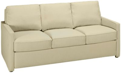 American Leather Kingsley American Leather Kingsley Queen Plus Sleeper Sofa    Jordanu0027s Furniture