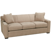 Queen Sleeper Sofa (3 Seat)