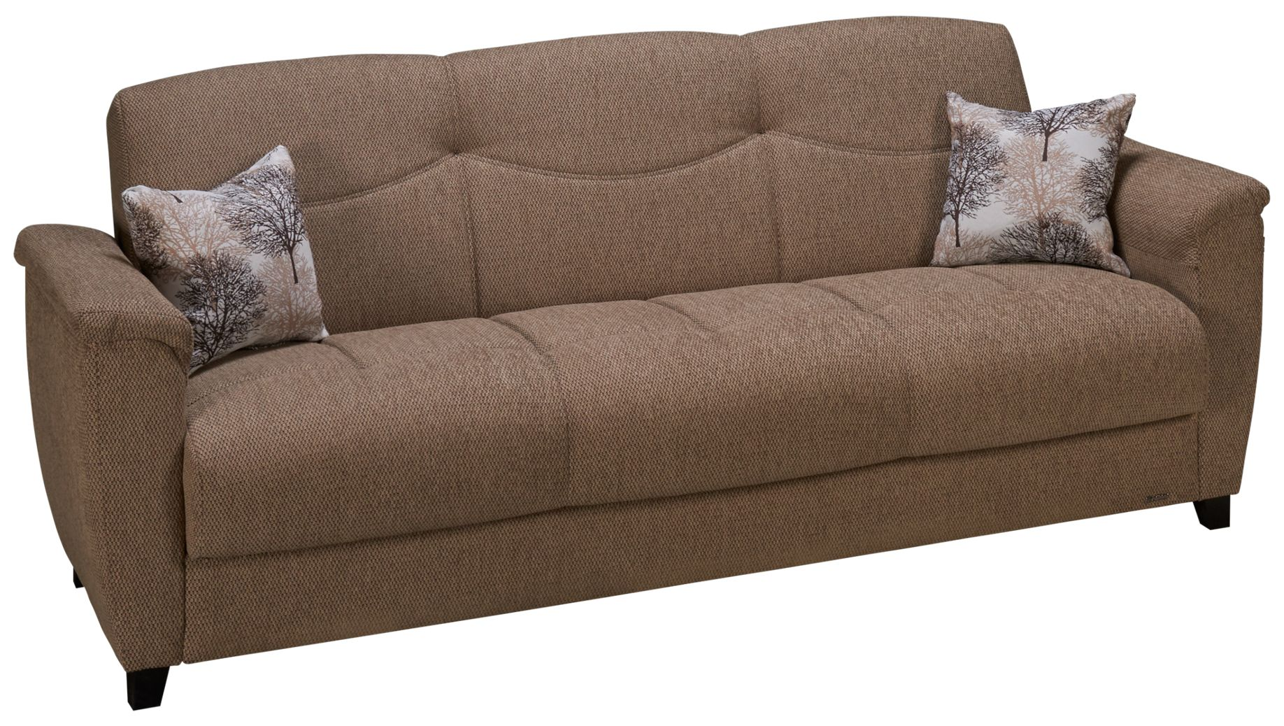 Convertible sofa with storage convertible sofa bed with for Aspen convertible sectional storage sofa bed