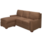 Kayln Queen Sleeper Sofa Plus Right Arm Chaise/Storage Ottoman