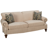 South Hampton Sofa with Nailhead