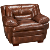 Pasadena Leather Chair