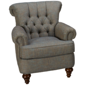 South Hampton Chair with Nailhead