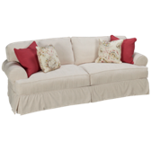 Addison Sofa with Slipcover