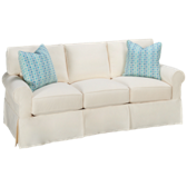 Nantucket Sofa with Slipcover (also available in Sunbrella)