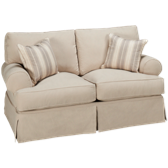 Synergy Montague Synergy Montague Sofa With Slipcover Jordan 39 S Furniture