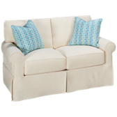 Nantucket Loveseat with Slipcover