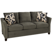 Taylor Sleep Queen Memory Foam Sleeper Sofa