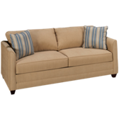 Tilly Queen Sleeper Sofa with Memory Foam Mattress