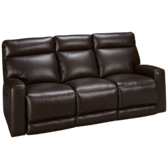 Mercier Leather Sofa Recliner