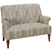 UE Small Scale Settee
