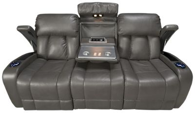 Product Image; Product Image; Product Image ...  sc 1 st  Jordanu0027s Furniture & Synergy -Jamestown-Synergy Jamestown Power Sofa Recliner with ... islam-shia.org