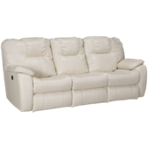 Bonded Power Sofa Recliner