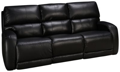 southern motion fandango leather power sofa recliner furniture