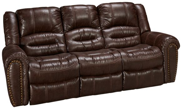 Flexsteel Downtown Sofa Recliner Jordan S Furniture