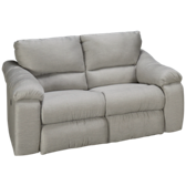 Gravity Loveseat Power Recliner