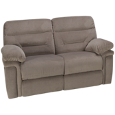 Granite Power Loveseat Recliner