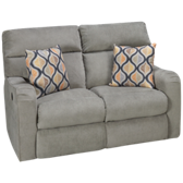 Axis Loveseat Recliner