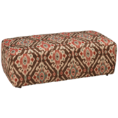 Peacemaker Cocktail Ottoman