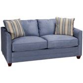 Tilly Full Memory Foam Sleeper Loveseat