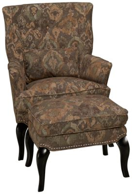 Simon Li Menjikat Simon Li Menjikat Accent Chair And