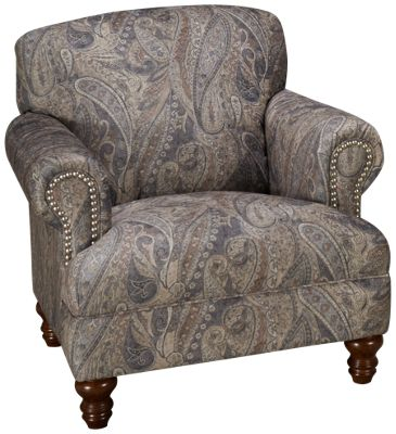 Awesome Klaussner Home Furnishings Sinclair Klaussner Home Furnishings Sinclair  Accent Chair   Jordanu0027s Furniture